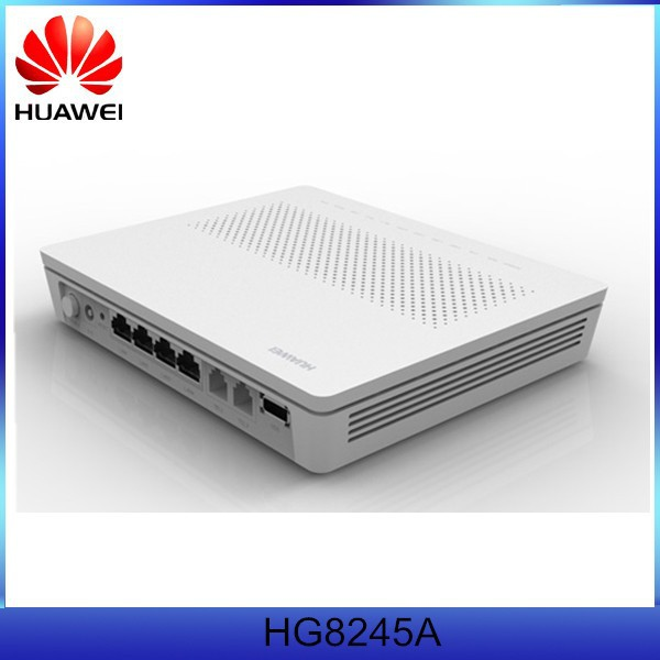 Huawei HG8245A Modem Indihome - Reset Password Superuser atau Super
